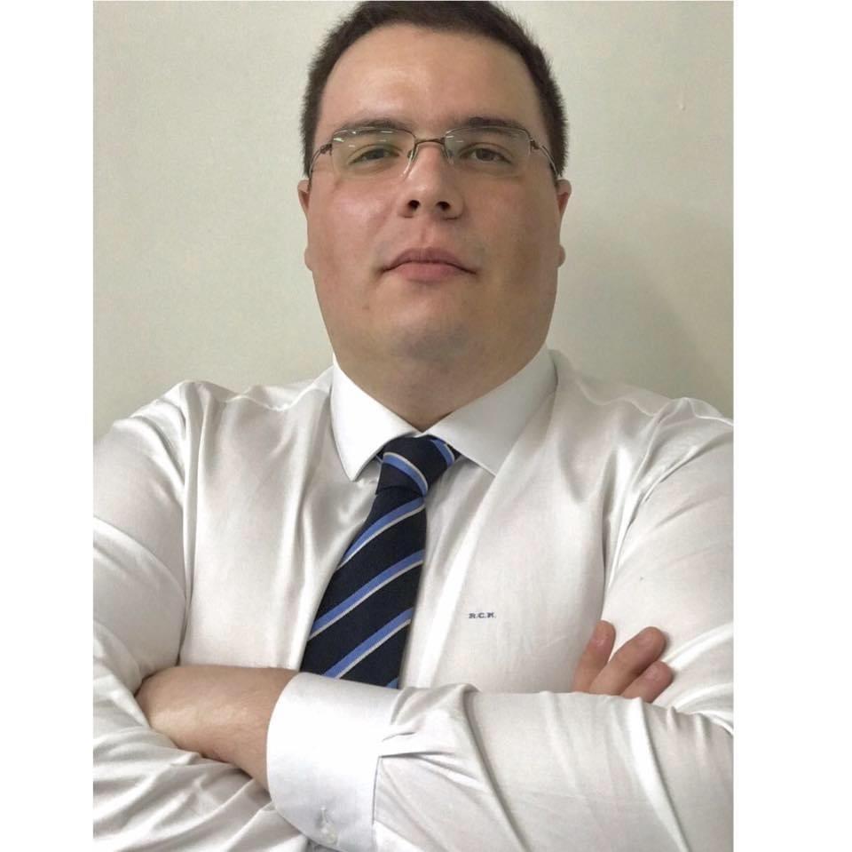 Rodrigo de Carvalho Marquezini
