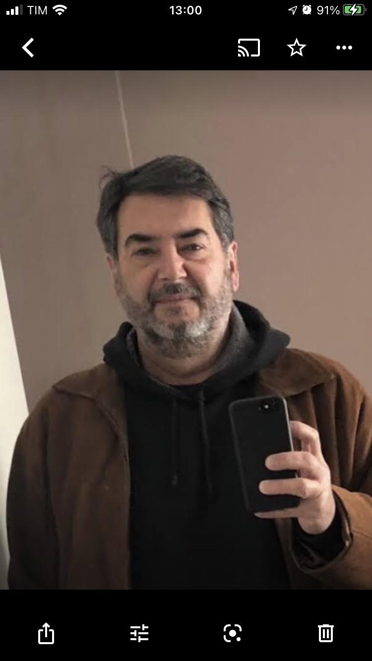 Luiz Carlos Saraiva Caparelli